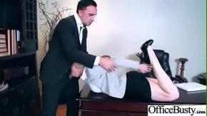 Un barbat avocat face sex cu clienta curva