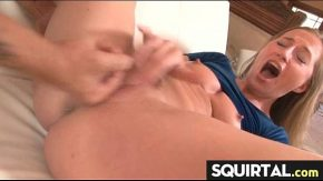 Isi baga pula in ea adanc pana cand are squirt