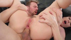 Futai amatori care fac sex anal foarte tare