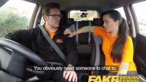 Filme porno romanesti cu o romanca fututa ca nu stie sa conduca masina