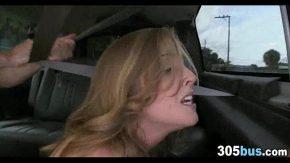 Entuziasmata de sexul cand e pusa capra